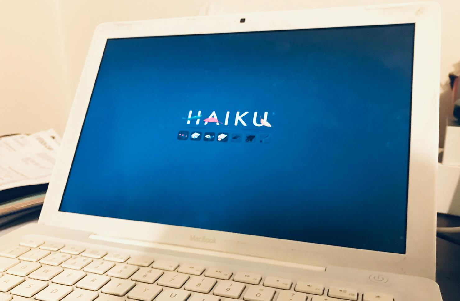 Haiku R1/beta1 review - revisiting BeOS, 18 years after its latest official release