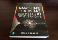 Book review — Machine Learning with Python for Everyone, by Mark E. Fenner
